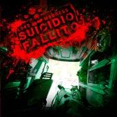 Suicidio fallito de Lord Madness