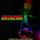 Rock & Roll Music (65 Great Songs Remastered) by Chuck Berry