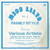 Miss Lilys Family Style Vol. 1 de Various Artists