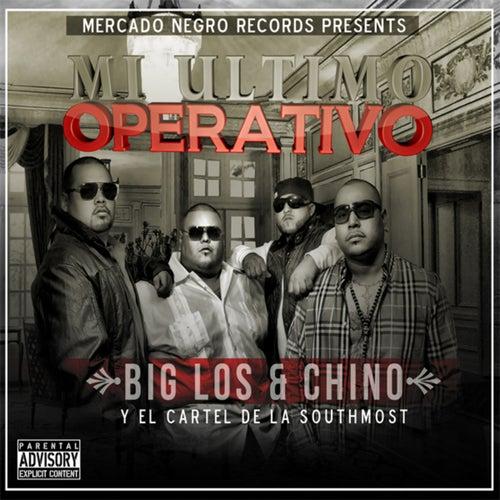 Mi Ultimo Operativo by Big Los