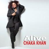 Alive by Chaka Khan