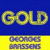 Gold - Georges Brassens de Georges Brassens