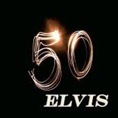 Elvis Presley : 50 Elvis de Elvis Presley