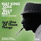 Just One of Those Things (Original Album Plus Bonus Tracks 1958) von Nat King Cole