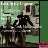 Favourite Operas: Don Giovanni de Norman Cordon