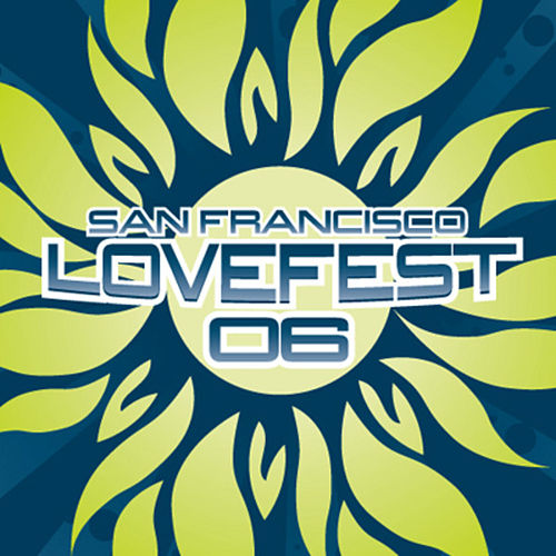 The Official LoveFest Compilation mixed by Jonathan Ojeda by Various Artists