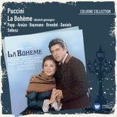 Puccini: La Bohème by Lucia Popp