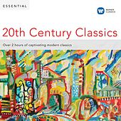 Essential 20th Century Classics by Various Artists