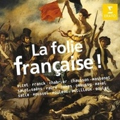 La Folie française de Various Artists