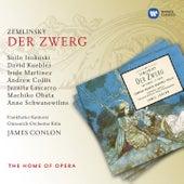 Zemlinsky: Der Zwerg & Opern-Vorspiele & -Zwischenspiele by James Conlon