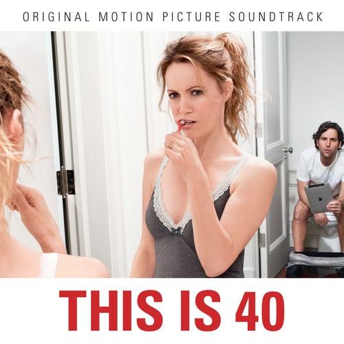 This Is 40 Soundtrack de Various Artists