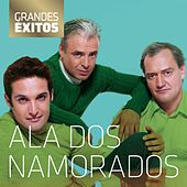 Grandes Exitos by Ala Dos Namorados