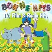 Børnehits 1 - TV, Film & Radio Hits de Various Artists