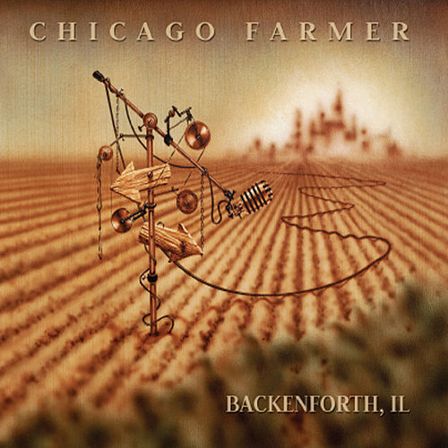 Backenforth, Il by Chicago Farmer