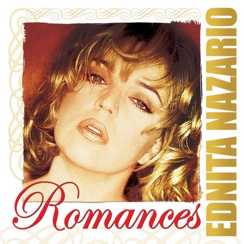Romances by Ednita Nazario