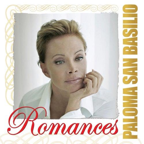 Romances by Paloma San Basilio