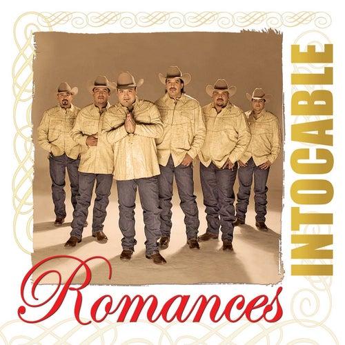 Romances by Intocable