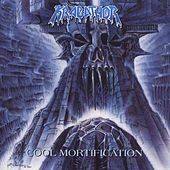 Cool mortification by Krabathor