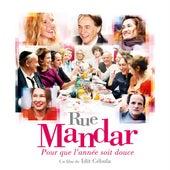 Rue Mandar (Bande originale du film) de Rue Mandar Bande originale du film