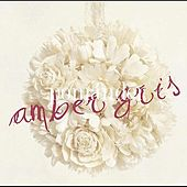 Pomander by Ambergris
