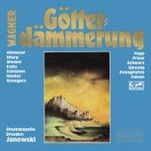 Götterdämmerung - Oper in einem Vorspiel und drei Aufzügen by Marek Janowski