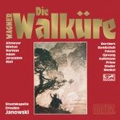 Die Walküre - Oper in drei Aufzügen von Marek Janowski