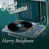 Great Classics de Harry Belafonte