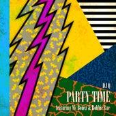 Party Time (feat. Mc Bonez & Robbie Rue) by DJ Q