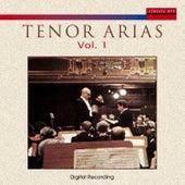 Tenor Arias Vol. 1 by Orchestra Dell' Arena Di Verona