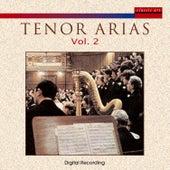 Tenor Arias Vol. 2 by Orchestra Dell' Arena Di Verona