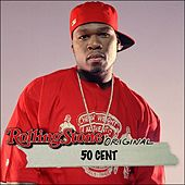Rolling Stone Original Interview by 50 Cent