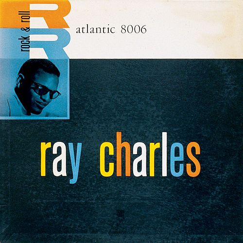 Ray Charles by Ray Charles