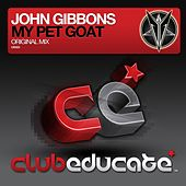 My Pet Goat von John Gibbons