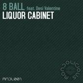 Liquor Cabinet (feat. Desi Valentine) by 8Ball