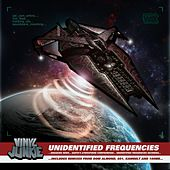 Unidentified Frequencies di Vinyl Junkie