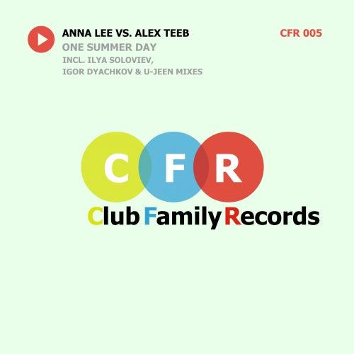 One Summer Day (Anna Lee vs. Alex TeeB) by Anna Lee
