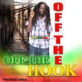 Off The Hook - EP by Fhiyahshua