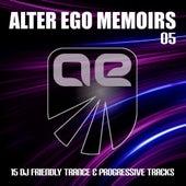 Alter Ego Memoirs 05 de Various Artists