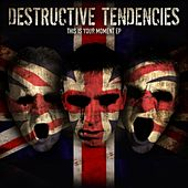 This Is Your Moment - Single de Destructive Tendencies