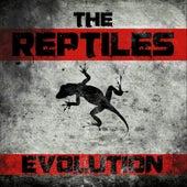Evolution (Album) de Reptiles