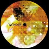 Wonder - EP by Various Artists