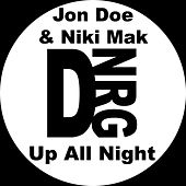 Up All Night by Jon Doe