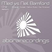 One (Med vs. Neil Bamford) by MED