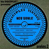 Disciples Vintage Singles Series 2 by The Disciples