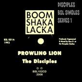 Boom Shacka Lacka Singles Series 1 by The Disciples