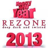 Happy New Year 2013 de Various Artists
