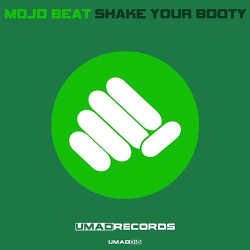 Shake Your Booty by Mojo Beat