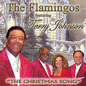 The Christmas Song (feat. Terry Johnson) by The Flamingos
