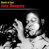 Giants Of Jazz de Fats Navarro