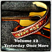 Volume 12 - Yesterday Once More de Moe Bandy